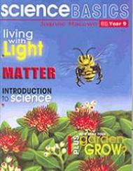 Science Basics: Book 1, Year 9 - 9780170180214