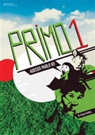 Primo 1 Workbook - 9780170180825