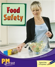 Food Safety - 9780170182591