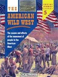 The American Wild West - 9780170182997