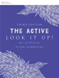 The Active Look It Up! - 9780170183048