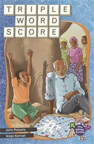 Triple Word Score - 9780170183512