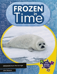Frozen In Time - 9780170183796