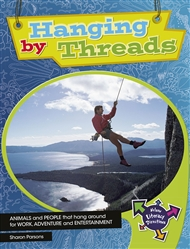 Hanging By Threads - 9780170183819