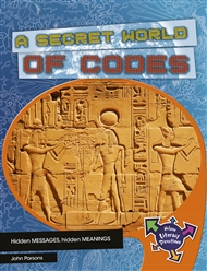 A Secret World Of Codes - 9780170183864