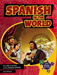 Spanish In The World - 9780170183949