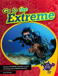 Go To The Extreme! - 9780170183956