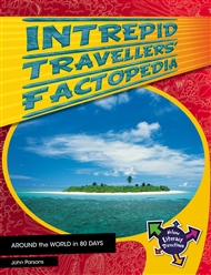 Intrepid Travellers' Factopedia - 9780170183970