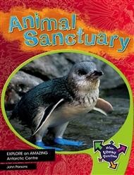 Animal Sanctuary - 9780170184038