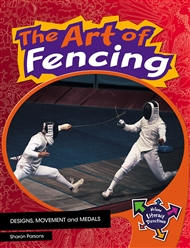 The Art Of Fencing - 9780170184069