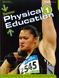 Senior Physical Education 1 - 9780170185486