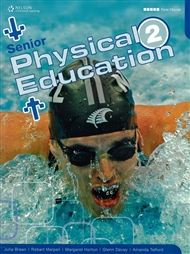 Senior Physical Education 2 - 9780170185493