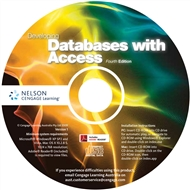 Developing Databases with Access - 9780170185530
