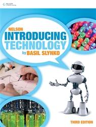 Nelson Introducing Technology - 9780170185677