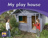 My play house - 9780170186094
