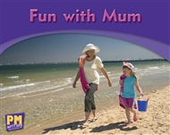 Fun with Mum - 9780170186155