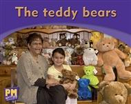The teddy bears - 9780170186162