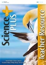 Science Plus 1 Teacher Resource CD - 9780170186902
