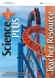 Science Plus 2 Teacher Resource CD - 9780170186919