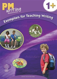 PM Writing 1 + Exemplars for Teaching Writing - 9780170187800