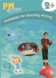 PM Writing 2 + Exemplars for Teaching Writing - 9780170187817