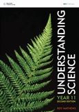 Understanding Science Year 11 NCEA Level 1
