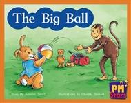 The Big Ball - 9780170193702