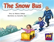 The Snow Bus - 9780170193849