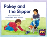 Pokey and the Slipper - 9780170193856