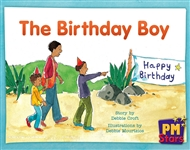 The Birthday Boy - 9780170193894