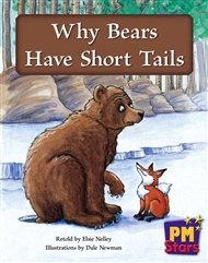 Why Bears Have Short Tails - 9780170193931