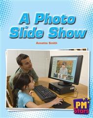 A Photo Slide Show - 9780170194105