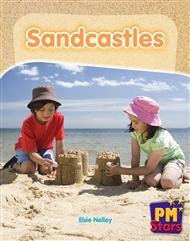 Sandcastles - 9780170194198