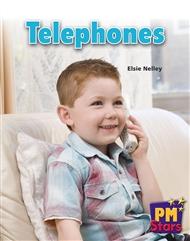 Telephones - 9780170194266