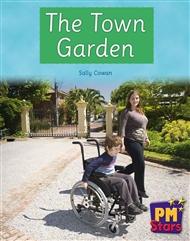 The Town Garden - 9780170194280