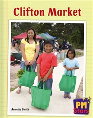 Clifton Market - 9780170194440
