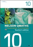 Nelson QMaths for the Australian Curriculum Year 10 Teacher's Edition