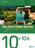 Nelson Think Maths for the Australian Curriculum Advanced 10+10A