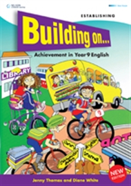 Building On... Achievement in Year 9 English - Established - 9780170195935