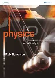 Physics 12 for NCEA Level 2 - 9780170195980