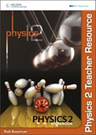 Physics 2 NCEA Level 2 Teacher Resource CD - 9780170196000