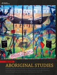 Nelson Aboriginal Studies - 9780170196284