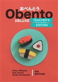 Obento Deluxe Teacher's Edition