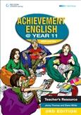 Achievement English @ Year 11 Teacher's Resource CD