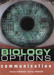 Biology Options: Communication - 9780170197762