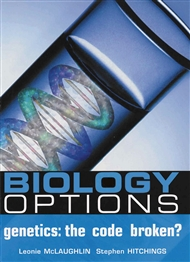 Biology Options: Genetics The Code Broken - 9780170197786