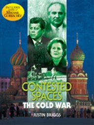 Contested Spaces: The Cold War - 9780170197922