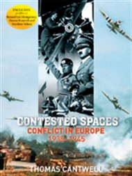 Contested Spaces: Conflict in Europe 1939-1945 - 9780170197977