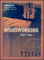 Woodworking Part 2 - 9780170198127