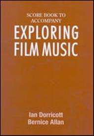 Exploring Film Music Score Reading Book - 9780170199025